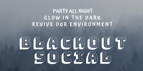 Blackout Social tickets