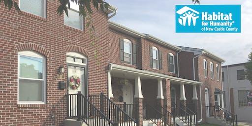 Home-Ownership Program Orientation Session
