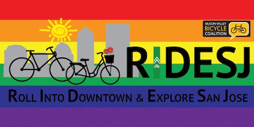 RIDESJ-Pride Ride
