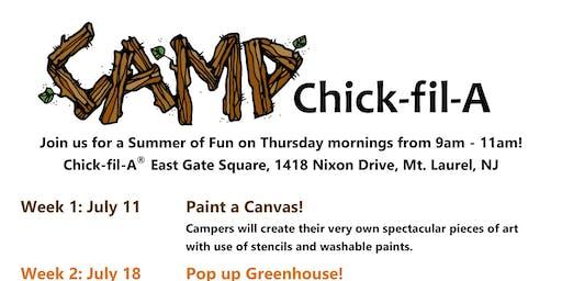 Camp Chick-fil-A