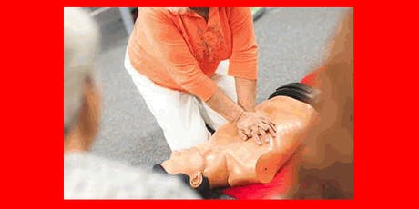 Syracuse Orthopedic Specialists AHA BLS CPR/AED Class tickets