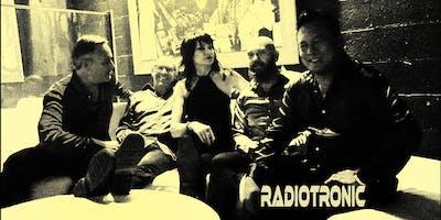 Radiotronic at Fourth Street Live!