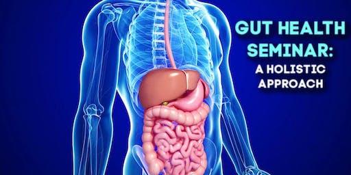 Gut Health & Hormones: Free Seminar