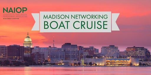 2019 Lake Monona Boat Cruise