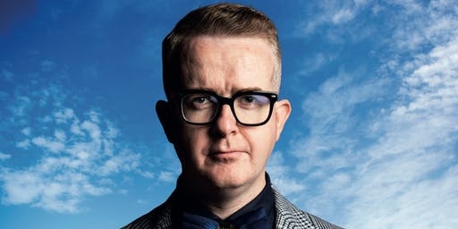 David Meade Mindreader:Catch Meade If You Can - Banbridge, 13th Mar (8pm show, doors open 7:30pm)