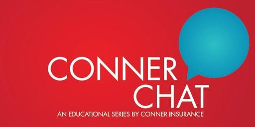 Conner Chat:  Lead with Data to Drive Decisions, Efficiencies, and Profit