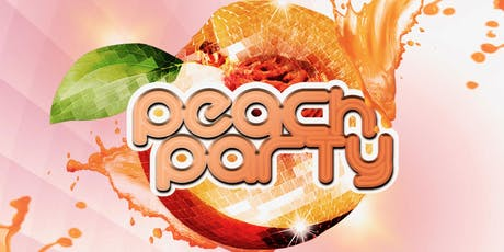 Peach Party tickets