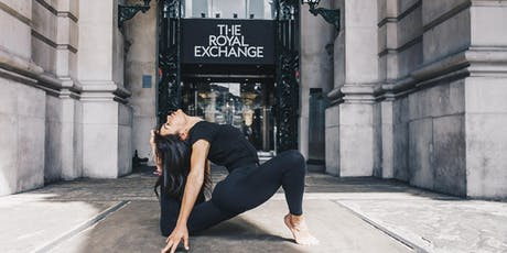 The Equinox Summer Series at The Royal Exchange tickets