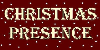 Christmas Presence 2019