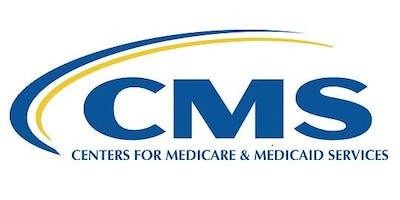 CMS Provider Community Information & Feedback Session - Reedsport