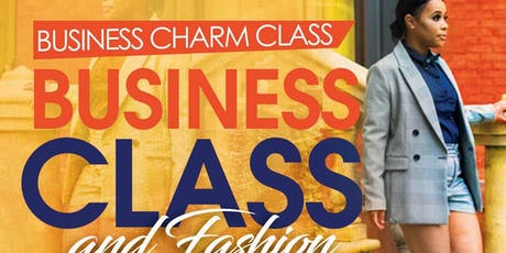 Business Class & Style tickets