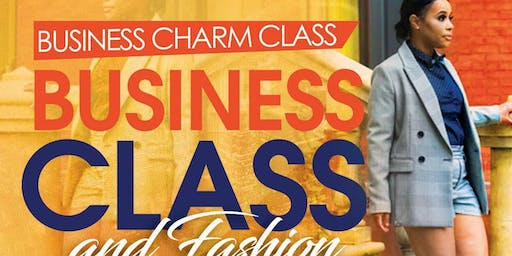 Business Class & Style