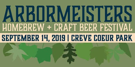Arbormeisters 2019! tickets