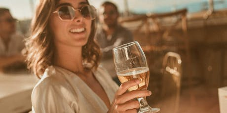 Wine A Little - A Sip & Self Care Event tickets
