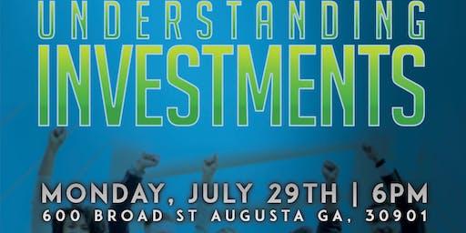"Empower U Program ""Understanding Investments"" presented by Fifth Third Bank"
