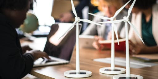 Sustainability: Growing your business through environmental and social impact