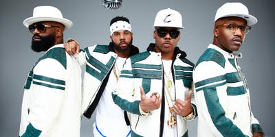 Jagged Edge Single Release Event