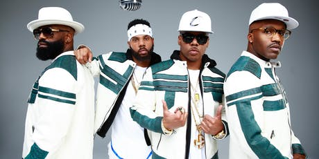 Jagged Edge Single Release Event tickets