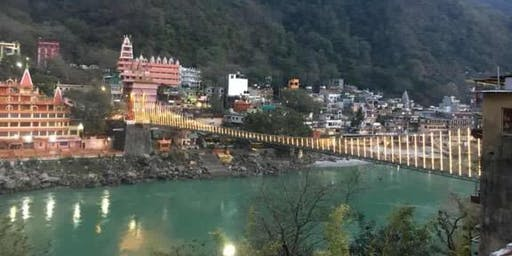 Rishikesh Personal Journey Retreat
