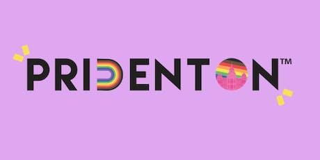 Denton Pride Calendar tickets