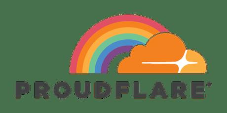 Proudflare Pride: Cloudflare's LGBTQIA+ Celebration tickets