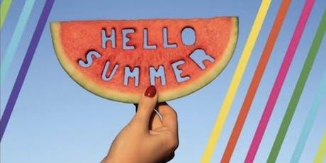 """Hello Summer Travel!"" by Discoverlist tickets"
