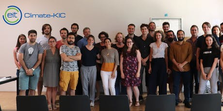 Open Day - Get to know the Climate-KIC Accelerator in Berlin tickets