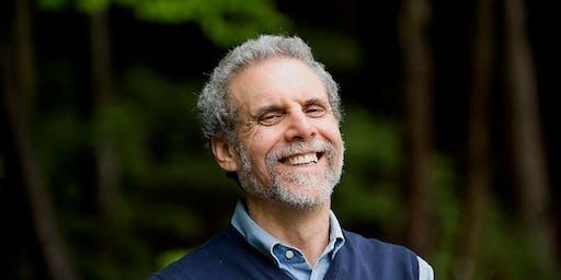 'La Inteligencia Emocional en la Educación' - Dr Daniel Goleman en Paraguay