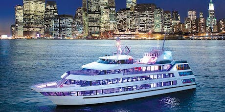 4th Of July Eve Party Yacht Cruise tickets