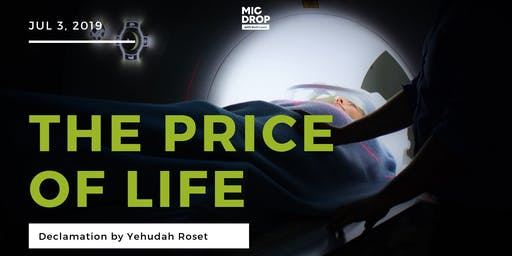 MicDrop Presents: The Price of Life (A Father's Fight for His Son's Life)
