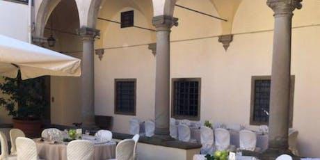 FIAIP ESTATE 2019 - Firenze  biglietti