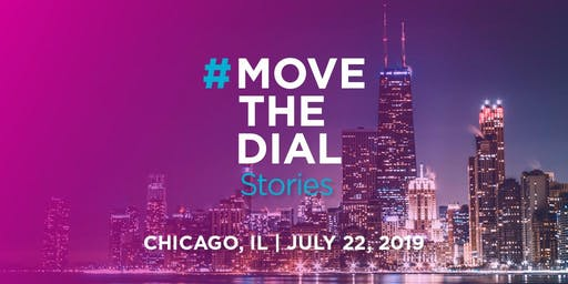 #movethedial Stories Chicago