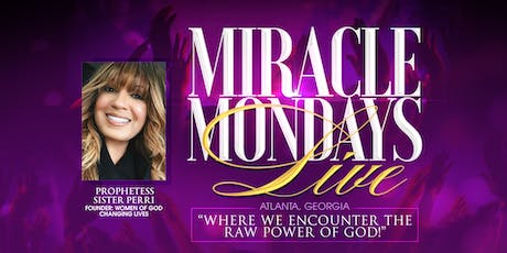 Miracle Mondays Live tickets