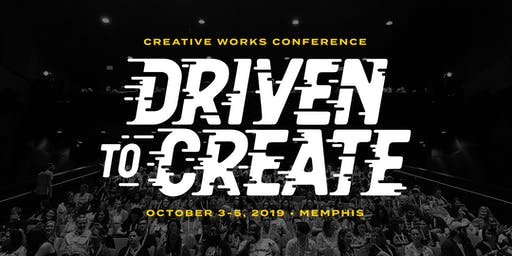 2019 Creative Works Conference