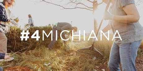#4Michiana | August 2019 tickets