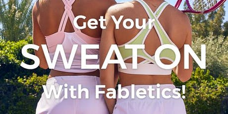 FREE Burn and Jump Rope BOOTCAMP! @ Fabletics  tickets