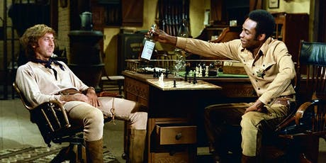 Blazing Saddles (1974 Digital) tickets