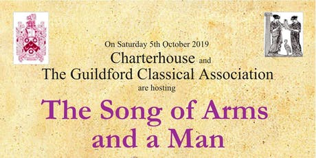 The Song of Arms and a Man tickets