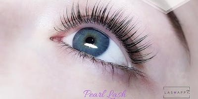 Lash Lift & Tint With Keratin Training Hosted by Pearl Lash Tampa, FL