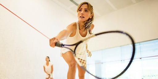 Free Introduction to Squash