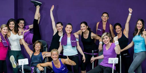 Get a free workout with Curves