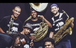 Element Brass Band