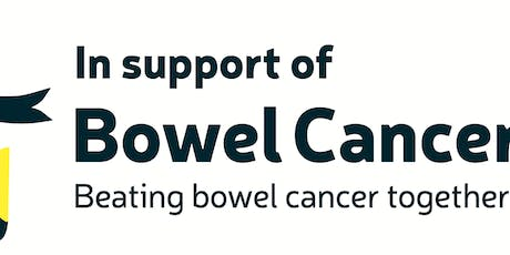 Family Céilí Fundraiser for Bowel Cancer UK - in Tribute to Anthea Mannion tickets