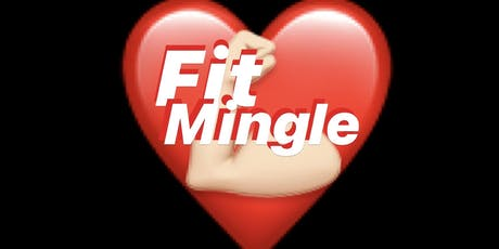 FitMingle tickets