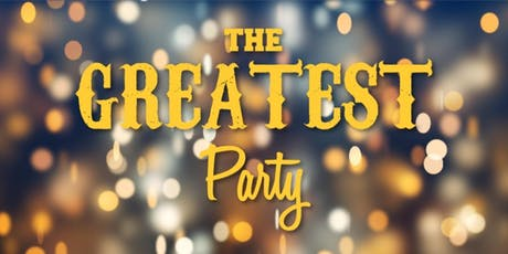 Manorlands The Greatest Party 2019 tickets
