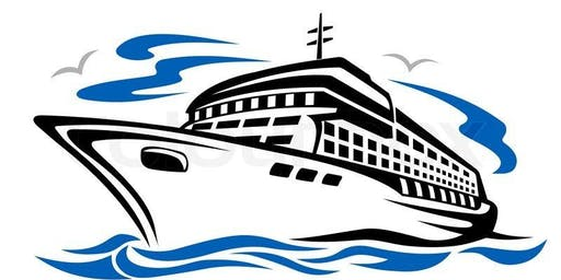 Boat Party Weekend Party Package in Atlantic City
