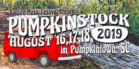 Pumpkinstock tickets