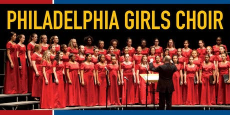 Philadelphia Girls Choir in Mougins, France! Don't miss this FREE concert! tickets