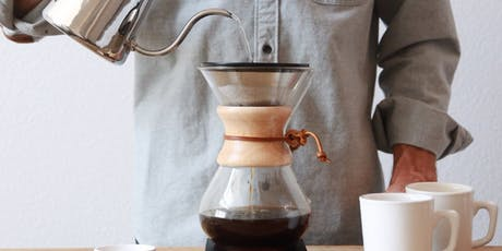 Coffee Brewing Workshop with Nice Coffee tickets