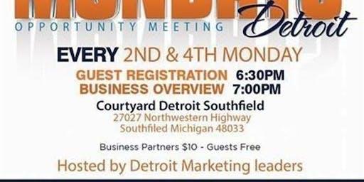 Love To Travel Business- Michigan